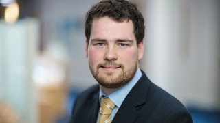 Administrative Officer - David Crowe