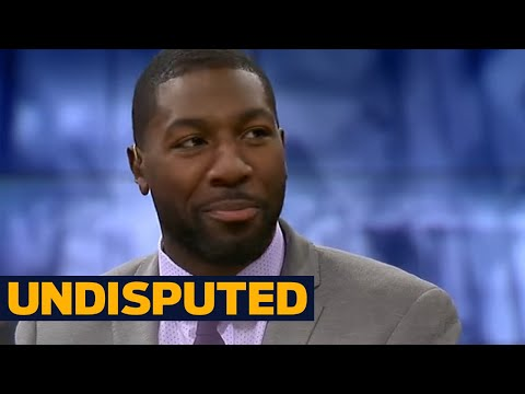 Greg Jennings decides who's better: Favre or Rodgers? | UNDISPUTED