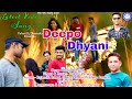 Deepo Dhyani || Latest Jounsari Himachali  Video Song || Full HD Video ||