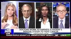 Dr  Gerson on Fox News