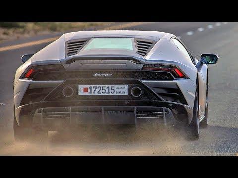 2020 Lamborghini Huracan Evo Harder Better Faster Youtube