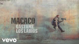 Macaco - Gastame los Labios (Audio)