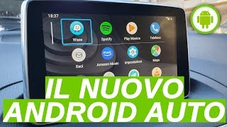 🌟NEW ANDROID AUTO 🚗 AAMirror ✙ CarStream 📲 / android