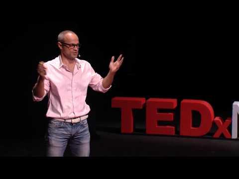 Turning my life into the all-time hobby that it is today | Aristotelis Irzenski | TEDxNicosia
