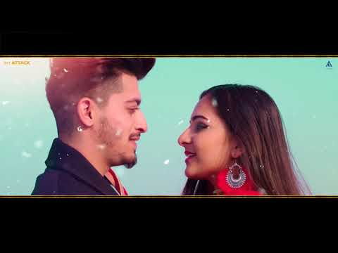 Ashish Sardana- COUPLE [Full song] | Singaa | Mavi Singh | Art ATTACK | Love Punjabi Song 2018