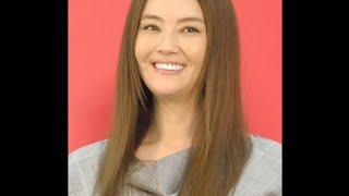 観月ありさ、青山氏との新婚生活は「幸せです」 女優の観月ありさが20日...