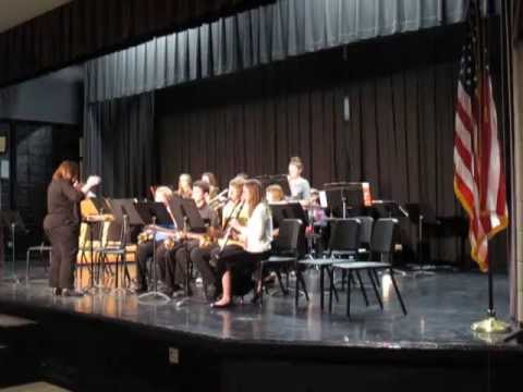 Summertime - Kiel Middle School Jazz Band