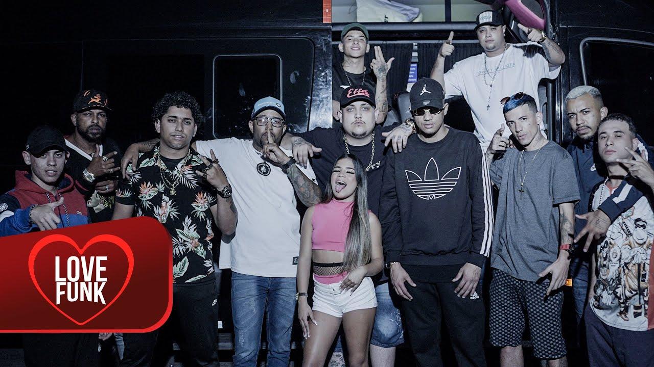"""SET DJ Cassula - """"Vida Loka"""" MCs Jajau, Brankim, Jhenny, Digu, Nauan, Yuri, Ruanzin, Alef, Duzinho"""