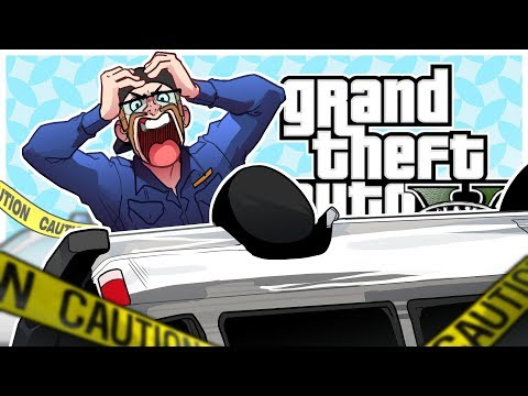GTA 5 Roleplay - Police Chase Gone Wrong! (GTA 5 RP)