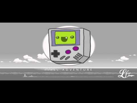 LFZ - Pixel Adventure