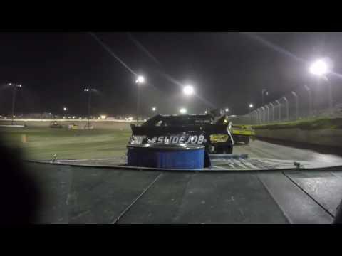 Troy Sanford - A Feature - Eagle Raceway - 07 30 16