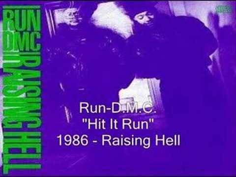 Run-D.M.C. - Hit It Run