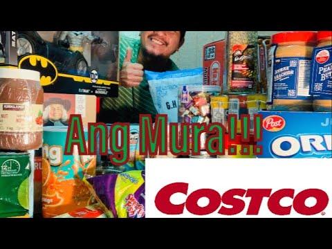 COSTCO CANADA HAUL