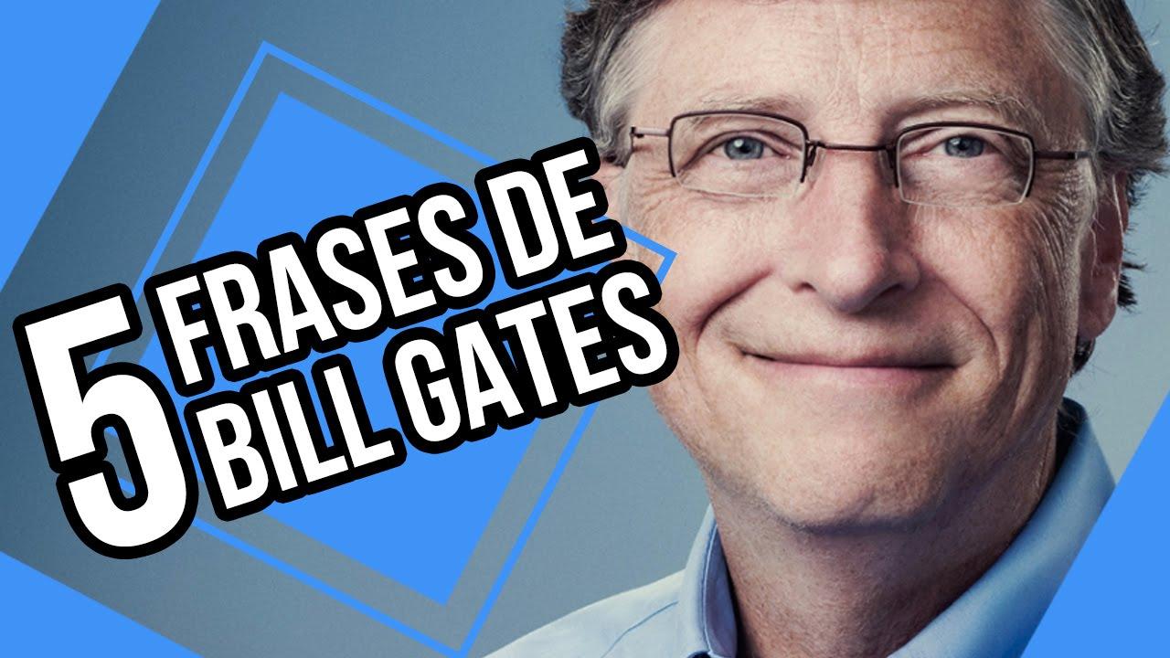 5 Melhores Frases De Bill Gates Insight 73