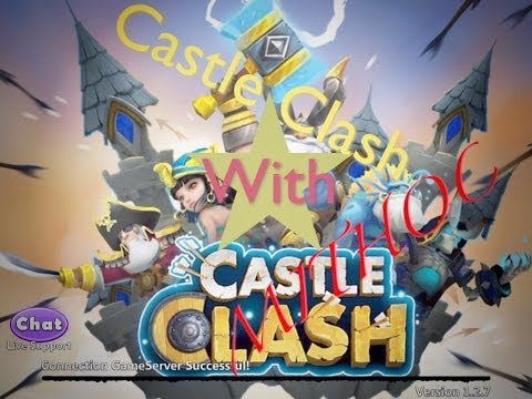 How To Get The Magic, Arrow, And Cannon Tower In Castle Clash