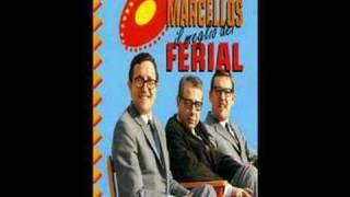 Los Marcellos Ferial - Sei diventata nera