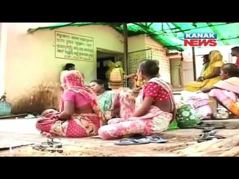 Poor Facility In Balasore Hospital
