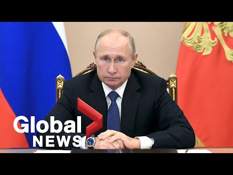 Nagorno-Karabakh Conflict: War-ending Deal Reached Between Armenia And Azerbaijan, Putin Says