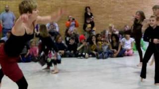 Madison's Modern Dance