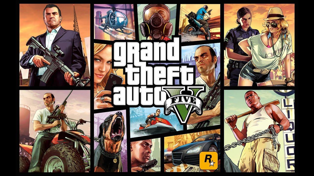 Cual es el mejor juego de los GTA? + Opinion propia.