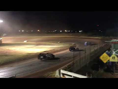 07/20/2019 Austin's Feature @ Abilene Speedway