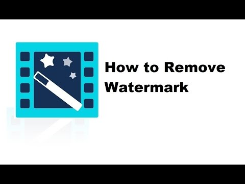 Video Editor Tips: How To Remove (Wondershare) Watermark On Videos (Paid And Free)