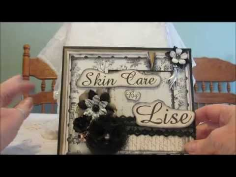 Display card for daughter-in-law