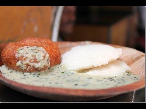 BEST INDIAN BREAKFAST | VEENA STORES BANGALORE | FOOD VLOGS