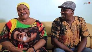 Odere Alagbo Latest Yoruba Movie 2019 Comedy Starring Allwell Ademola   Rotimi Salami   Afeez Eniola