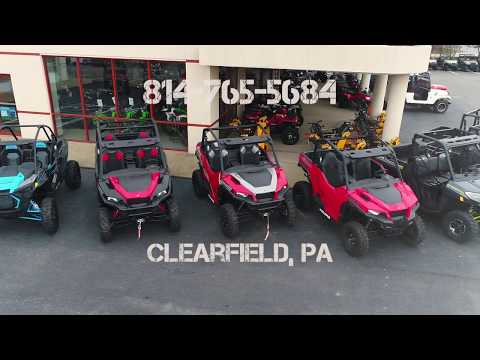 Carns Equipment LLC - Located in Clearfield PA