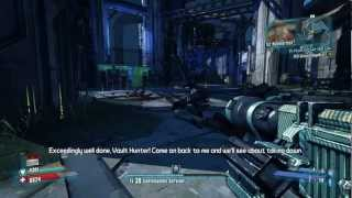 Borderlands 2: Sir Hammerlock