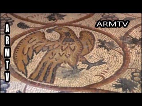 Армянские надписи Иерусалима