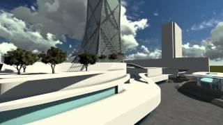 Final Presentation 5401702 [ARC327/HIGH RISE BUILDING PROJECT]