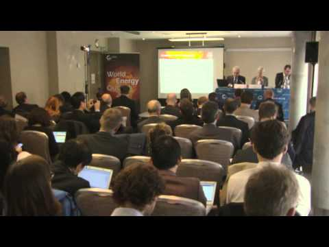 World Energy Outlook 2014 Presentation - Q+A