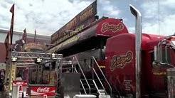 Calgary Stampede Triple B - BBQ, Bulls & Beer