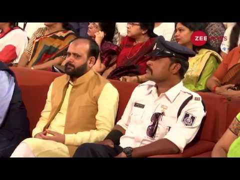 Subhash Chandra Show: Subhash Chandra discusses happiness (Part-1)