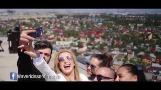 Tutu feat Xonia- Averi de sentimente ( Makin&#39 of)