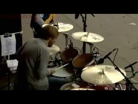 TenaciousD - Tribute - Live Download 2012 [Proshot]