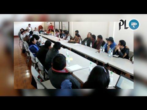 Regresan agentes de la PNC a Santiago Atitlán, Sololá