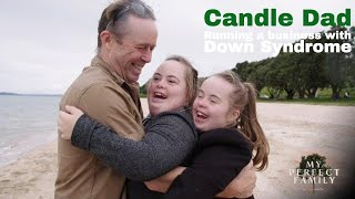 My Perfect Family: Candle Dad