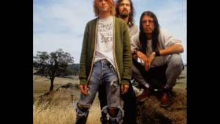 Nirvana - Scentless Apprentice (lyrics)