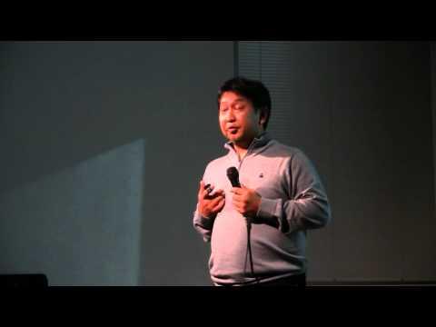 平和を考えるための3つのヒント   Kazuto Tsuruga   TEDxOsakaUSalon
