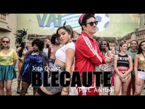 Jota Quest - Blecaute (Part. Anitta) (ÁUDIO)