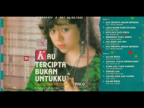 20 Lagu Top Hits Karya Obbie Messakh Volume 4