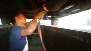 Rifky muffler bengkel knalpot mobil & motor