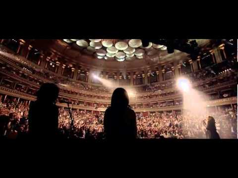 someone like you, Rolling in the deep - AdeleLive at the Royal Albert Hall