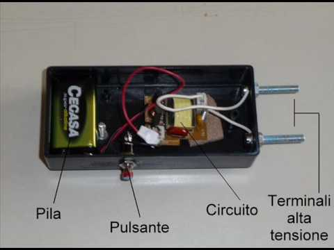 taser o quasi youtube Light Switch Wiring Diagram