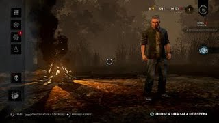 Dead by Daylight - #6 Sobrevivir Con Mr Mario06
