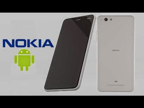 Image Gallery nokia c1 android features