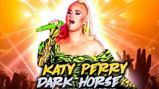 Katy Perry-Dark Horse (Church Version)